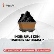 IZIN TRADING BATUBARA (29686990) di Kota Tangerang Selatan