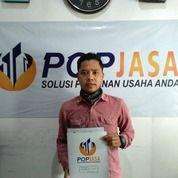 Jasa Pengurusan CV Profesional & Murah Wilayah Jombang [085335552775] (29687690) di Kab. Jombang