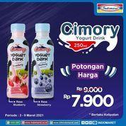 INDOMARET Dapatkan Cimory Yogur Drink 250 ml dengan potongan harga menjadi Rp7.900 !! (29688795) di Kota Jakarta Selatan