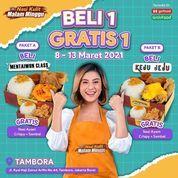 NASI KULIT MALAM MINGGU Promo Beli 1 Gratis 1 !! (29689201) di Kota Jakarta Barat
