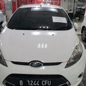Ford Fiesta Sporty 2012 Putih Metic (29689450) di Kab. Bolaang Mongondow Selatan
