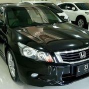 Honda All New Accord VTiL Metic Warna Hitan (29689490) di Kab. Bolaang Mongondow Timur