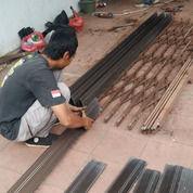 Bengkel Servis Pintu Harmonika Jakarta Timur & Jakarta Selatan (29689732) di Kota Jakarta Selatan