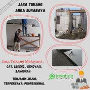 Jasa Tukang Renovasi Area Surabaya (29690189) di Kota Surabaya