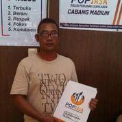 Jasa Pendirian UD Jakarta Barat (29694304) di Kota Bekasi
