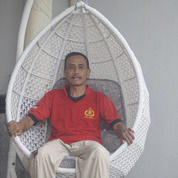 AYUNAN GANTUNG ROTAN SINTETIS (29696551) di Kota Surabaya