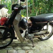 Motor Honda Astrea Star 1987 (29696952) di Kab. Sleman
