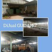 Gudang Dadap Raya (29696987) di Kota Jakarta Utara