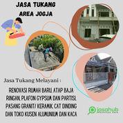 Jasa Tukang Renovasi Area Jogja (29697593) di Kota Yogyakarta