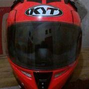 Helm KYT K2rider Super Fluo Edition (29698016) di Kota Jakarta Pusat