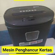 Service Mesin Penghancur Kertas Bergaransi (29698133) di Kota Surabaya