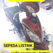 Service Sepeda Listrik + Sparepart Bergaransi (29698212) di Kota Surabaya