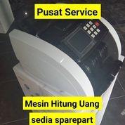 Service Mesin Hitung Uang Sparepart Garansi (29698232) di Kota Surabaya