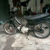 Suzuki Shogun Kebo 97 Siap Buat Macul (29698333) di Kab. Pasuruan