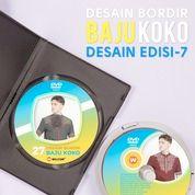 Desain Bordir Baju Koko Edisi-7 (29698457) di Kab. Jombang