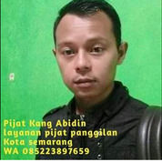 PIJAT PASUTRI SEMARANG (29700801) di Kota Semarang