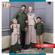 AMANAH 085731730007 (Annisa) Katalog Gamis Ethica Terbaru 2022 (29701904) di Kota Tangerang