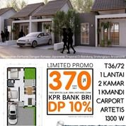Dapatkan Promo Puluhan Juta, Cluster Green City Resort 2; Bandung Timur (29702043) di Kab. Bandung