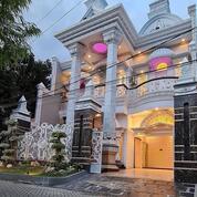 Rumah Classic Modern Di Perumahan Gayungsari Surabaya (29702420) di Kota Surabaya