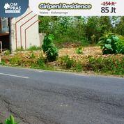 Kavling Kulonprogo Pinggir Jalan Aspal! (29703284) di Kab. Kulon Progo