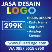 Jasa Desain Logo Perusahaan Dan Lain-Lain (29703357) di Kota Jakarta Selatan