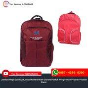 Tas Promosi Goodie Bag Sigi (29704480) di Kab. Tojo Una Una