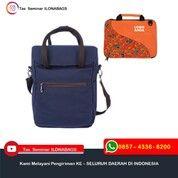 Tas Seminar Batik Laptop Kepulauan Sangihe (29704506) di Kab. Kep. Sangihe