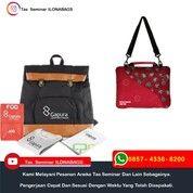 Tas Seminar Batik Laptop Kotamobagu (29704580) di Kab. Bolaang Mongondow Timur