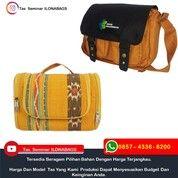 Tas Seminar Batik Laptop Manado (29704587) di Kab. Bolaang Mongondow Selatan