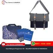 Tas Seminar Batik Laptop Lima Puluh Kota (29704633) di Kota Solok