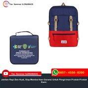 Tas Seminar Batik Laptop Pasaman Barat (29704655) di Kab. Agam