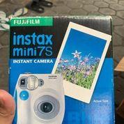 Kamera Polaroid Bekas. Fujifilm Instax Mini 7s. Kosongan Tanpa Isi. (29706660) di Kota Semarang