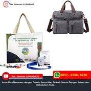 Tas Promosi Goodie Bag Minahasa Utara (29706883) di Kab. Bolaang Mongondow Utara