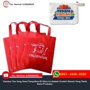 Tas Promosi Goodie Bag Dharmasraya (29706935) di Kota Padang Panjang