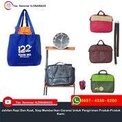 Tas Promosi Goodie Bag Empat Lawang (29707144) di Kota Pagar Alam
