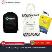 Tas Promosi Goodie Bag Musi Rawas (29707186) di Kab. Banyuasin