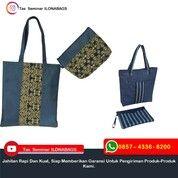 Tas Promosi Goodie Bag Ogan Komering Ilir (29707230) di Kab. Musi Rawas