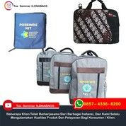 Tas Seminar Batik Laptop Serdang Bedagai (29707320) di Kab. Simalungun