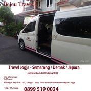 Bejeu Travel Yogya - Jepara PP (29707716) di Kota Yogyakarta