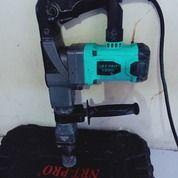 Rental : Jack Hammer/Dril, Pompa Air Kotor, Genset Listrik, Stamper, Travo Las .Dll (29709307) di Kota Denpasar