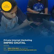 TERBAIK!! WA: 0852-5756-6933, Private Digital Marketing Center Di Malang 2 (29709579) di Kab. Malang
