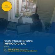 TERBAIK!! WA: 0852-5756-6933, Private Digital Marketing Untuk UKM Di Malang 2 (29709588) di Kab. Malang