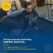TERBAIK!! WA: 0852-5756-6933, Private Digital Marketing Untuk Pribadi Di Malang 2 (29709595) di Kab. Malang