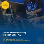 TERBAIK!! WA: 0852-5756-6933, Private Digital Marketing Untuk Personal Di Malang 2 (29709596) di Kab. Malang