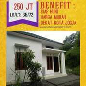 Sedayu Residence Siap Huni Harga Murah Dekat Kota Jogja (29712511) di Kab. Bantul