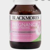 Blackmores Pregnancy Per Botol (29712546) di Kab. Boyolali