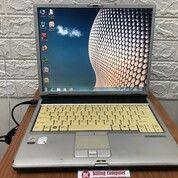 Laptop FUJITSHU S7110 Core2Duo HDD 160 INTEL HD WIN 7 (29714311) di Kota Jakarta Utara