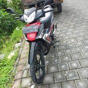2014 Honda Supra X 125 Cc Warna Merah (29716513) di Kota Denpasar