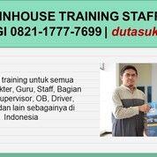 Terbaik Pelatihan Driver Manner Pribadi, Program Pelatihan Driver Manner Wisata (29716627) di Kota Malang