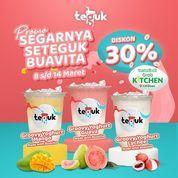 TEGUK DISKON 30% (29720431) di Kota Jakarta Timur